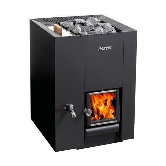 poele a bois sauna achat vente pas cher. Black Bedroom Furniture Sets. Home Design Ideas