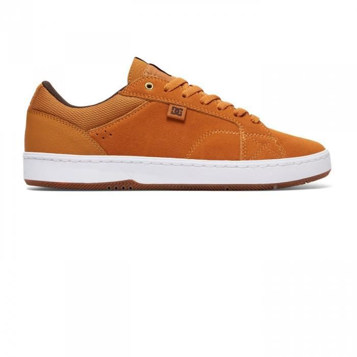 Chaussures Astor S Tan - DC Shoes