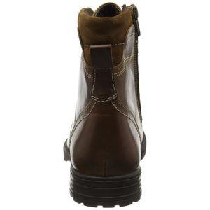 8 pouces Ferme Boot CILWN Taille-42 1-2 dpQdezn
