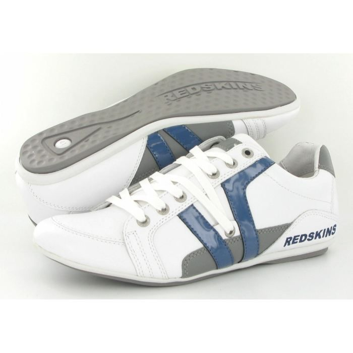 Chaussures Redskins Arene Leather