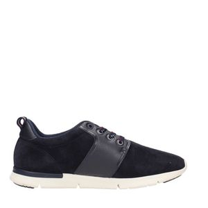 Tommy Hilfiger Sneakers Homme Minuit, 42