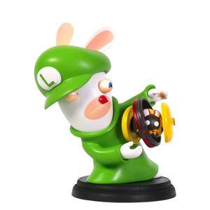 FIGURINE DE JEU Figurine Mario + The Lapins Crétins Kingdom Battle