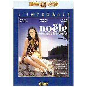 DVD SÉRIE Noele Aux Quatre Vents - Coffret Integrale (DVD)