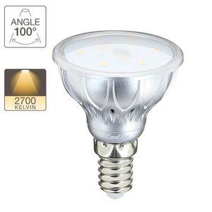 AMPOULE - LED Ampoule LED spot, culot E14, 4,2W cons. (25W eq.),