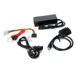 CÂBLE INFORMATIQUE Câble Adaptateur Convertisseur USB 3.0 Vers SAT…