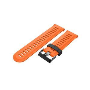 MONTRE CONNECTÉE Remplacement silicone souple bracelet bande pour G