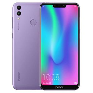 SMARTPHONE Huawei Honor 8C 32G Violet Smartphone Double Sim A