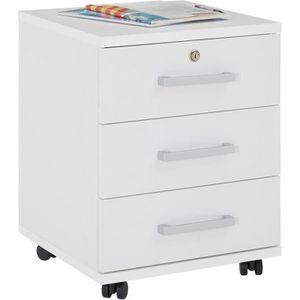 meuble fermeture a cle achat vente meuble fermeture a cle pas cher cdiscount. Black Bedroom Furniture Sets. Home Design Ideas