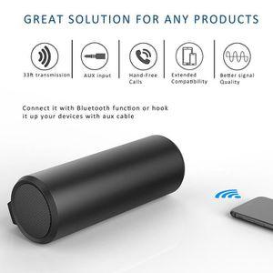 ENCEINTE NOMADE 10W Haut-parleur Bluetooth/Bluetooth Speaker/Encei