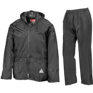 VESTE Result - Veste et pantalon de pluie - Homme