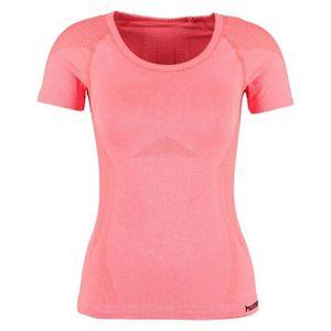 T-SHIRT Femmes Eve transparente Ss Tee T-shirt 3SC2KP Tail
