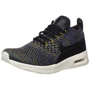 new product 98f10 852b0 BASKET NIKE Chaussures air max thea ultra flyknit IKDH5 T