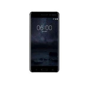 SMARTPHONE Nokia6 4+32Go smartphone-Noir