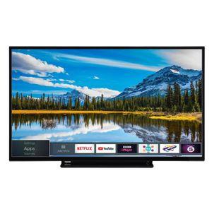 Téléviseur LED TOSHIBA 43L2863DG TV LED Full HD 1080p - 43