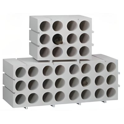 casier bouteille polystyrene pas cher