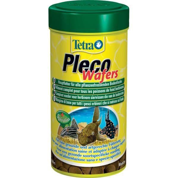 TETRA - Tetra Pleco Wafers 250 ml
