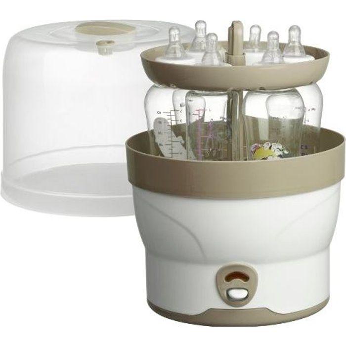 sterilisateur biberon lave vaisselle
