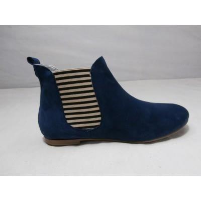 boots bottine ippon vintage sun marin navy