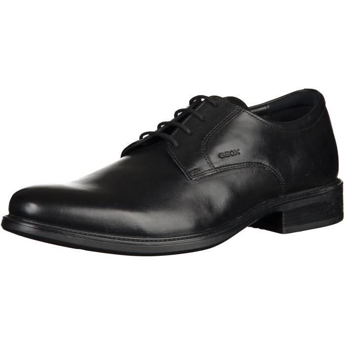 Geox Chaussures basses Noir