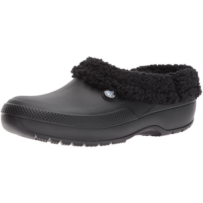Crocs Swiftwater Mesh Sandal D5LQR Taille-38 OT53y