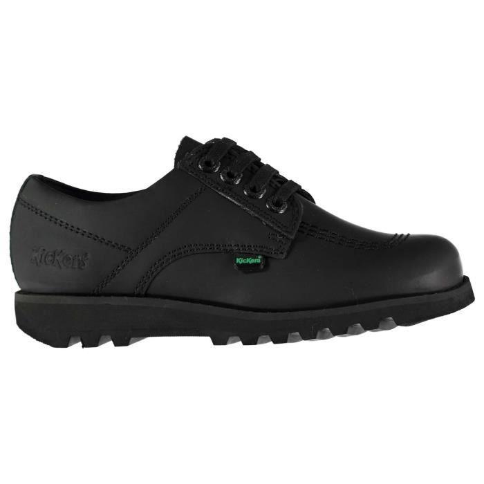 Kickers Enfants Chaussures Basses Décontractées ofkOJmT22