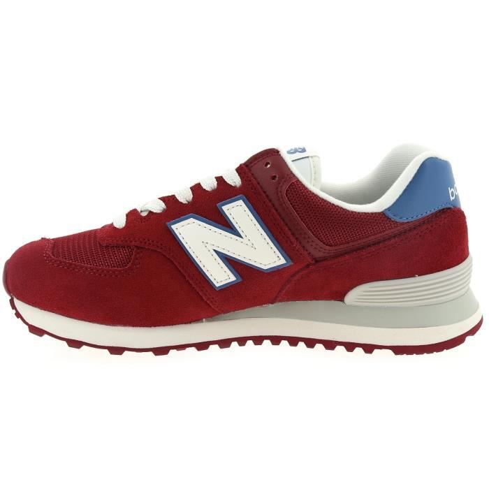 strategie prix new balance