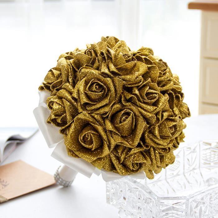 or dia 21cm bouquet de rose boule de fleur artificielle pour mari e d coration de conf rence. Black Bedroom Furniture Sets. Home Design Ideas