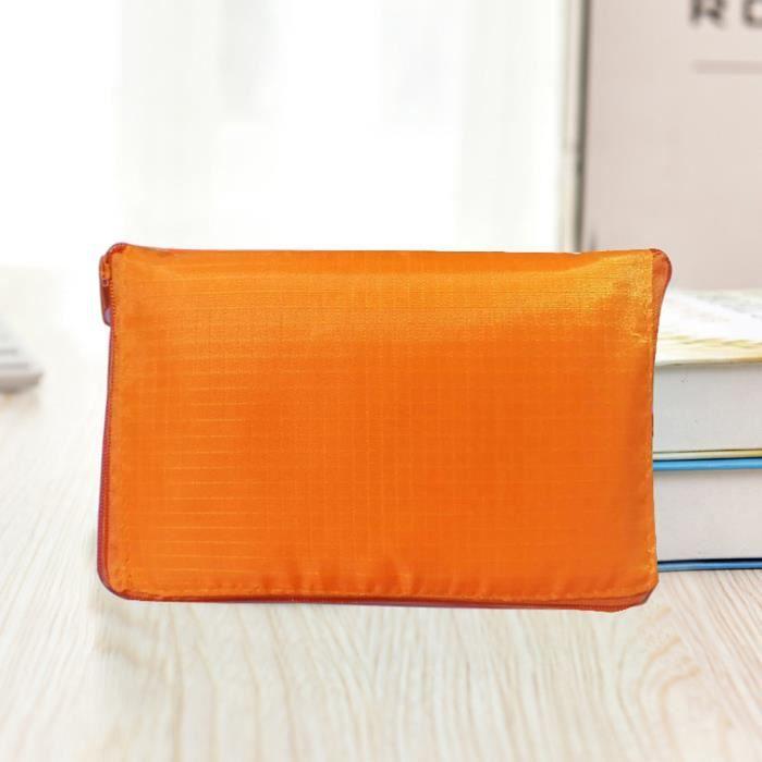 Mosakog® Orange Shopping Sac Main Oxford De Épaissie Grand 2934 En Environnement Tissu Portable À qqUHZwxr