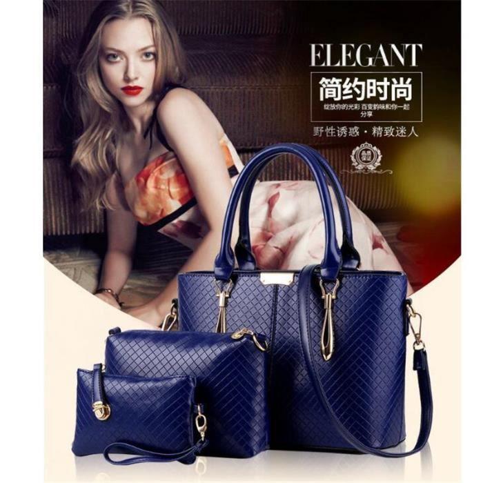 sacs femme sac à main de marque sac à main femme de marque sac bandouliere cuir femme Sac Femme De Marque De Luxe En Cuir