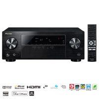 AMPLIFICATEUR HIFI PIONEER VSX-323-K Amplificateur audio vidéo 5.1