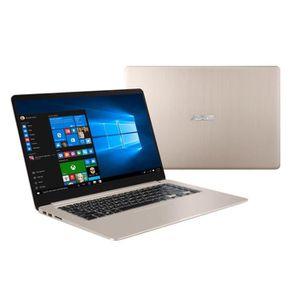 ORDINATEUR PORTABLE PC Portable Vivobook S510UN-BQ223T 15,6