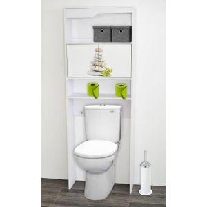 meuble wc achat vente meuble wc pas cher soldes d s. Black Bedroom Furniture Sets. Home Design Ideas
