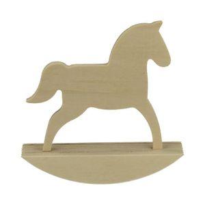 Chambre enfant decoration cheval achat vente jeux et for Decoration chambre cheval