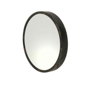 miroir vieilli achat vente pas cher. Black Bedroom Furniture Sets. Home Design Ideas