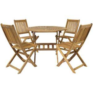 Table octogonale - Achat / Vente Table octogonale pas cher - Cdiscount