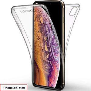 iphone xs max coque 360