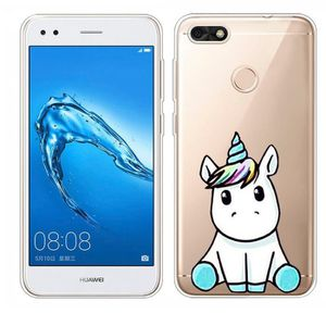 coque huawei y6 pro 2017 refermable