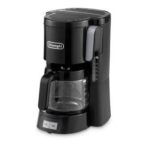 CAFETIÈRE DELONGHI ICM15240 Cafetière filtre - Noir