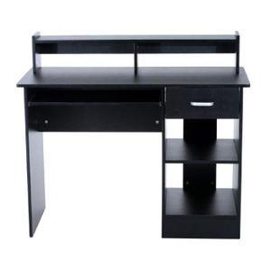 MEUBLE INFORMATIQUE Bureau informatique multi-rangement tiroir et tabl