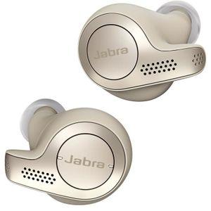 CASQUE - ÉCOUTEURS Jabra elite 65t Véritables écouteurs sans fil avec