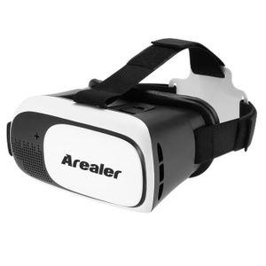 LUNETTES 3D Arealer VRroam Réalité virtuelle Lunettes 3D VR Ca
