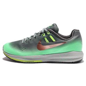 5cdce304ddae8 CHAUSSURES DE RUNNING Nike Women s Air Zoom Structure 20 Shield Running