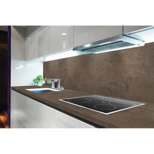 profil de finition plan de travail achat vente profil de finition plan de travail pas cher. Black Bedroom Furniture Sets. Home Design Ideas