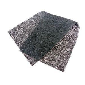 FILTRE POUR HOTTE Filtre charbon (a l'unite)  pour Hotte SAUTER