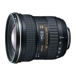 OBJECTIF Tokina 12-24mm f/4 AF Pro Dx II  (Monture Nikon)