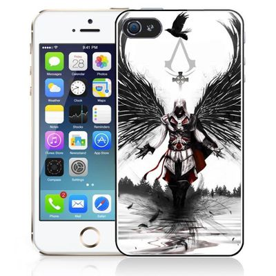 coque iphone 6 assassin's creed