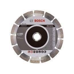 Disque à tronçonner diamanté abrassif - 180 x 22,23 x 2 x 10 mmACCESSOIRE MACHINE OUTIL - CONSOMMABLE MACHINE OUTIL