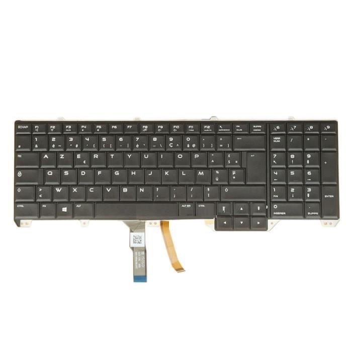 Pc portable 17 pouces clavier retroeclaire - Achat   Vente pas cher adc424804838