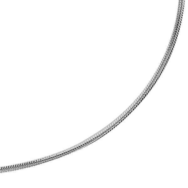 Jouailla - Collier argent 925-1000e
