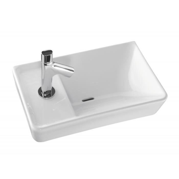 Lave Main Jacob Delafon : lave mains r ve jacob delafon 1 piece s 45 achat ~ Pogadajmy.info Styles, Décorations et Voitures